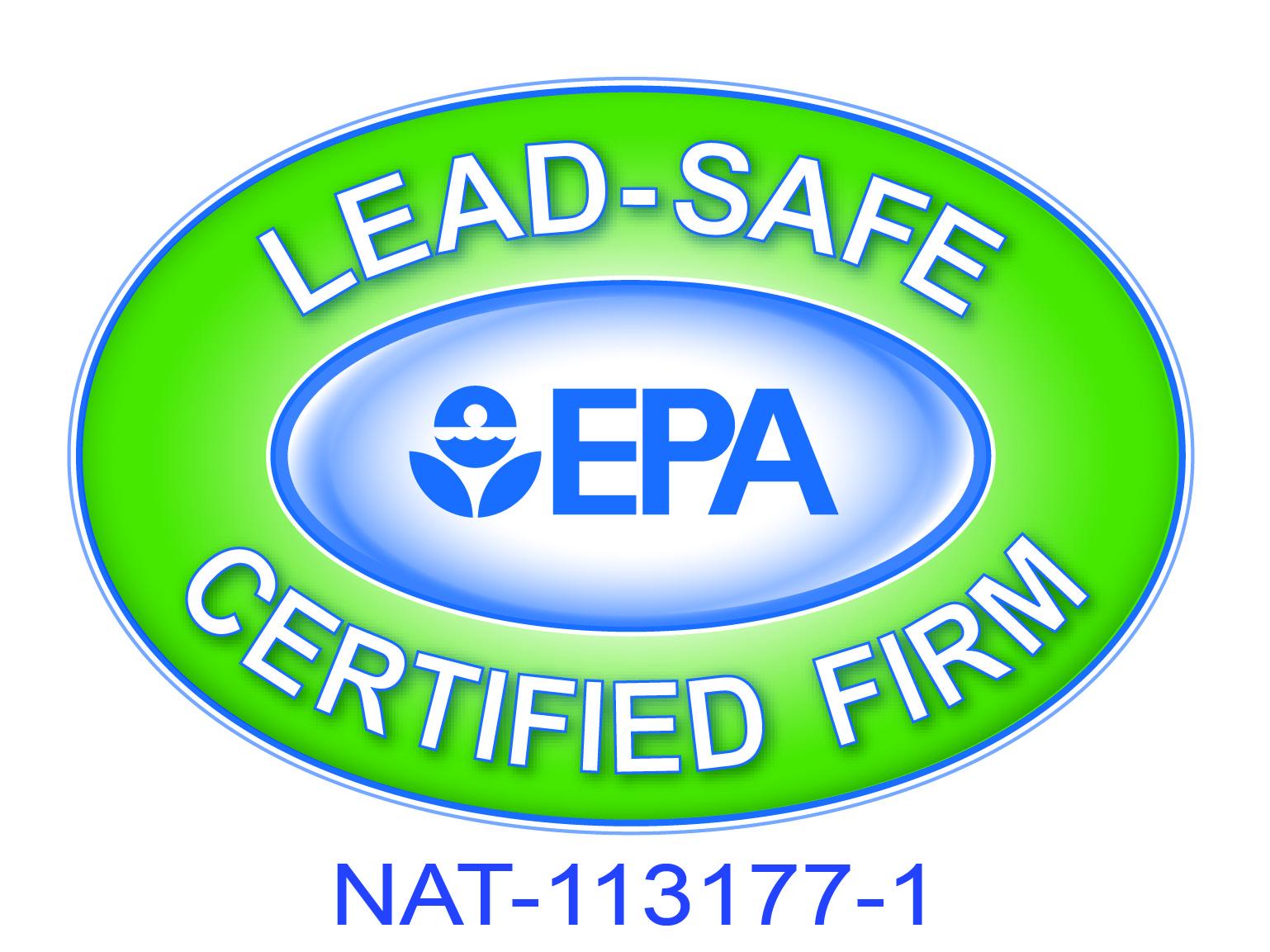 EPA LeadSafeCertFirm_Logo